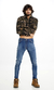 PATALON HIGH SKINNY DENIM CALLING en internet