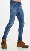 PATALON HIGH SKINNY DENIM CALLING