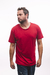 REMERA PREMIUM PIMA FALL ROJO en internet
