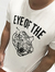 REMERA EYE OF THE TIGER BLANCO - comprar online
