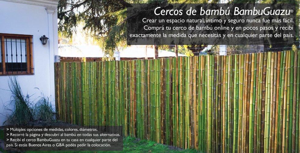 Bambuguazu