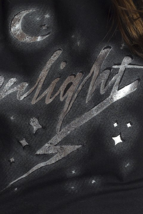 Remera Moonlight - CLUB M