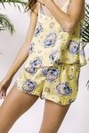 Short Silk Cancer Tropic - comprar online