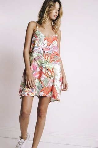 Vestido SOUTH BEACH