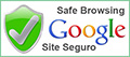Safe Browsing Diagnostic Transparency - Cabeça Feita - Site Seguro Google