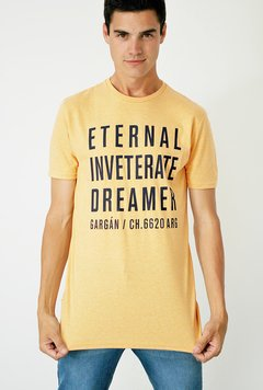 Remera Eternal Maíz