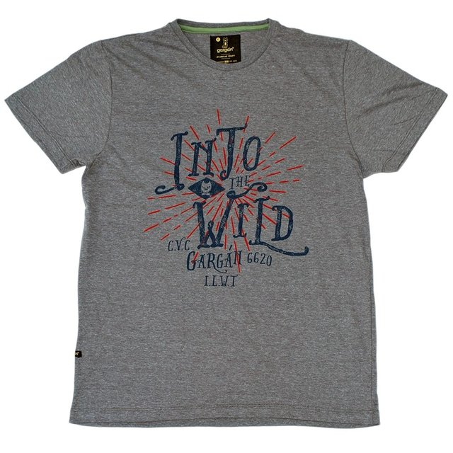REMERA INTO THE WILD
