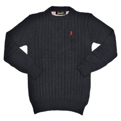 Sweater Sir Charles Negro