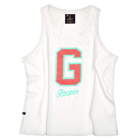 Musculosa G Poster