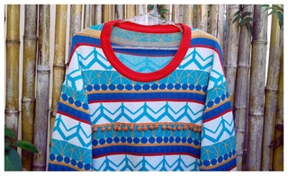 sweater Borlas en internet