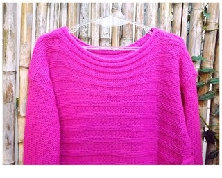 sweater Abril - MALANDRA