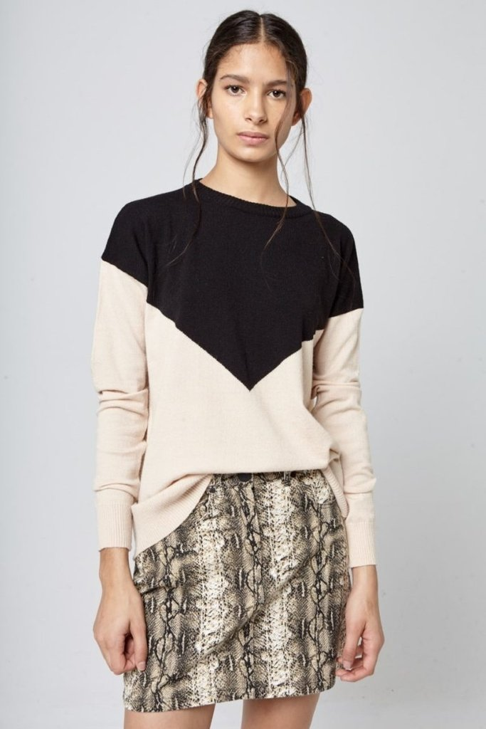 Sweater french