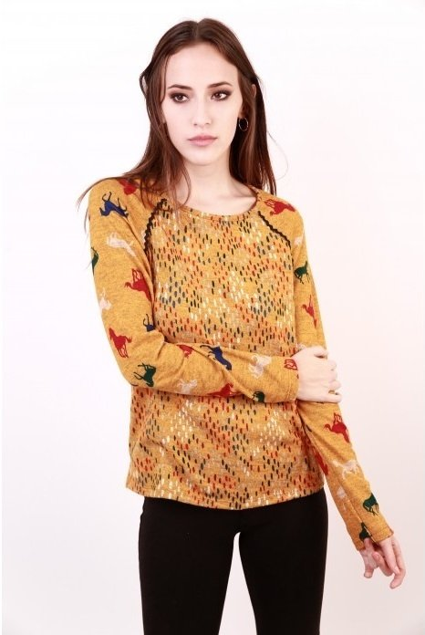 Sweater Tropic - comprar online