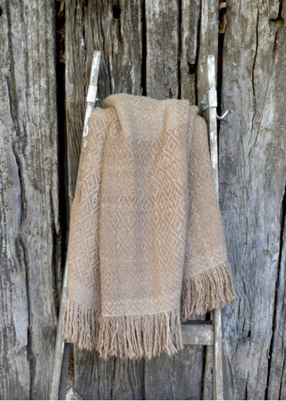 VERBENA THROW
