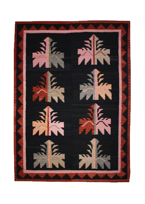 MAPLE -  RUG / WALL HANGING