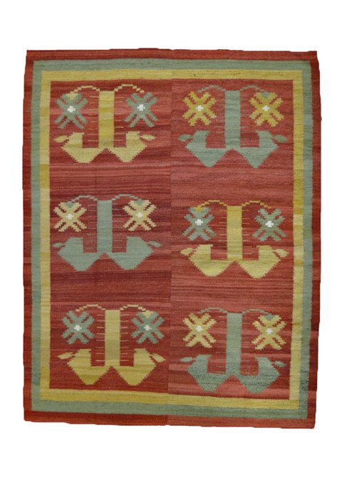 GUINEVERE - RUG / WALL HANGING
