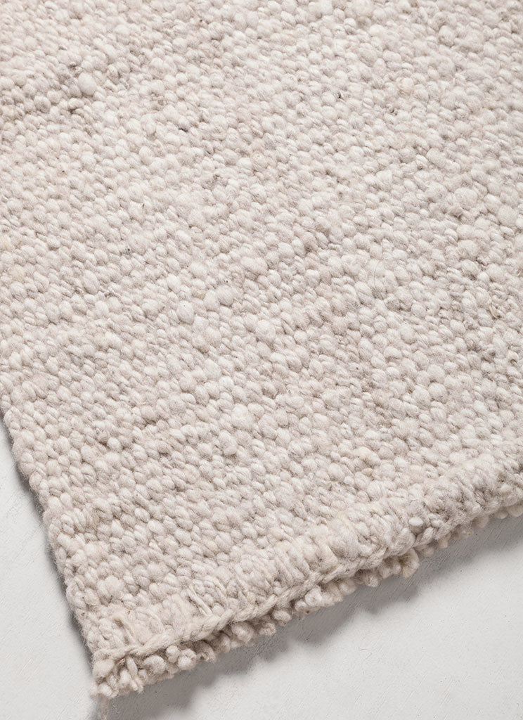 CRUDO RUG (medium texture) - buy online