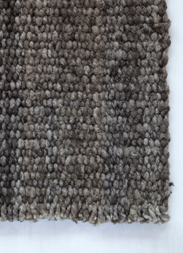 WASHED GREY RUG