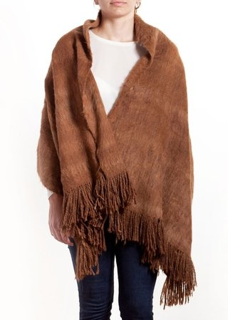 ANDES PONCHO