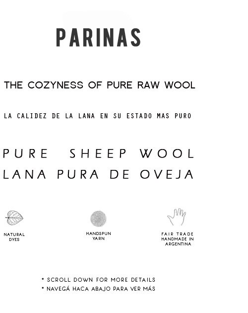 PARINAS RUG