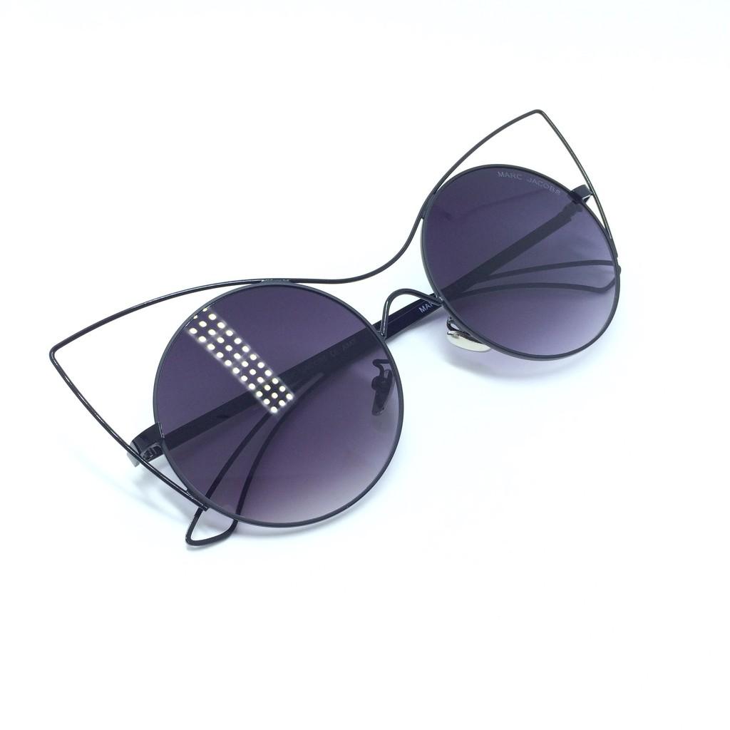 0881cb40d92d4 ... Óculos de sol Marc Jacobs 17 s - comprar online ...