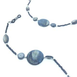 ... Cordinhas pedras naturais para óculos ... 45abfffe6d