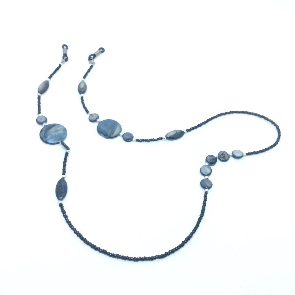 ... Cordinhas pedras naturais para óculos - LOVE MONEY - Óculos de Sol e  Relógios ... 935893dccd