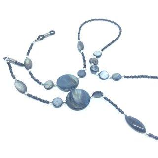 Cordinhas pedras naturais para óculos - loja online ... 8efb9f939f