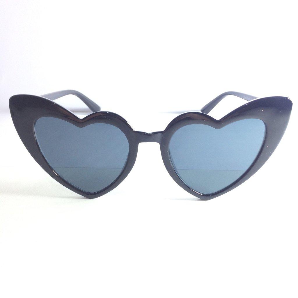 Óculos de Sol Coração Gatinho fd4352c88c