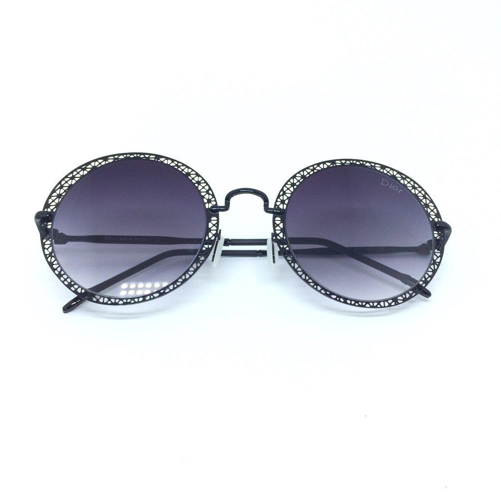 2e4624e118a30 Diesel DL0067 S - Azul  Prata - 92V Óculos de Sol na eÓtica. Oculos Fendi  Lolly Gatinho Oculos Fendi Lolly Gatinho Óculos Oculos Dior redondo