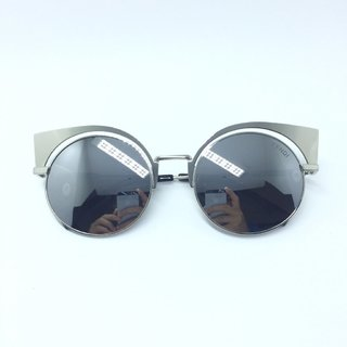 Óculos de Sol Fendi FF 0177/S EYESHINE - LOVE MONEY  - Óculos de Sol e Relógios