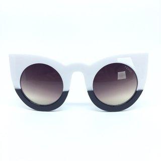 ba846193fd35c ... Óculos de Sol Fendi Lolly Gatinho ...