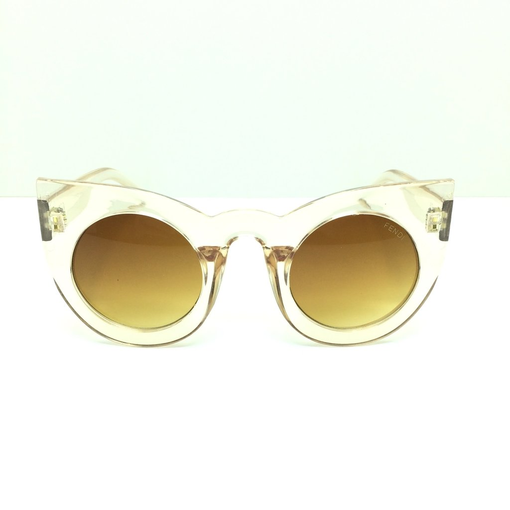 da1f73197aedf Óculos de Sol Fendi Lolly Gatinho