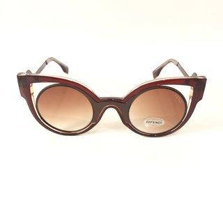 e20a337678ff2 ... Óculos de Sol Fendi Paradeyes Degradê - LOVE MONEY - Óculos de Sol e  Relógios ...