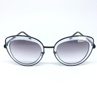 c55b3e664d523 Óculos de Sol Jimmy Choo espelhado réplica