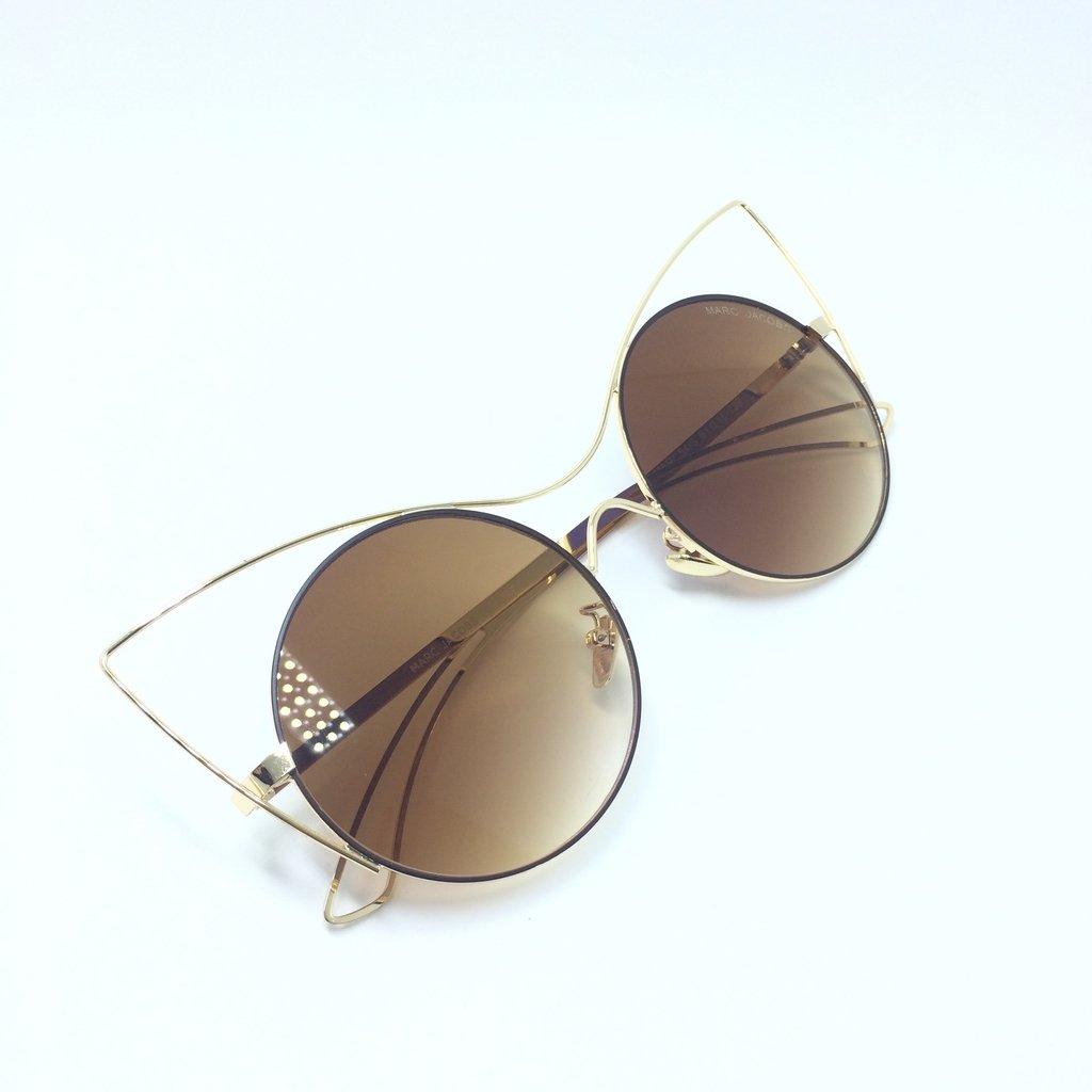 d826bb95dabdd ... Óculos de sol Marc Jacobs 17 s - LOVE MONEY - Óculos de Sol e ...