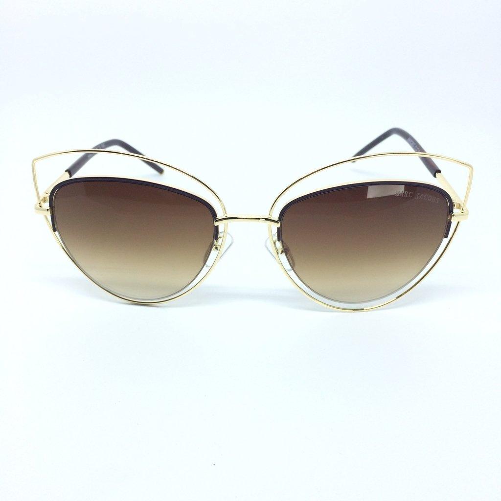 3080d1cc8c482 Óculos de sol Marc Jacobs Gatinho - LOVE MONEY - Óculos de Sol e Relógios