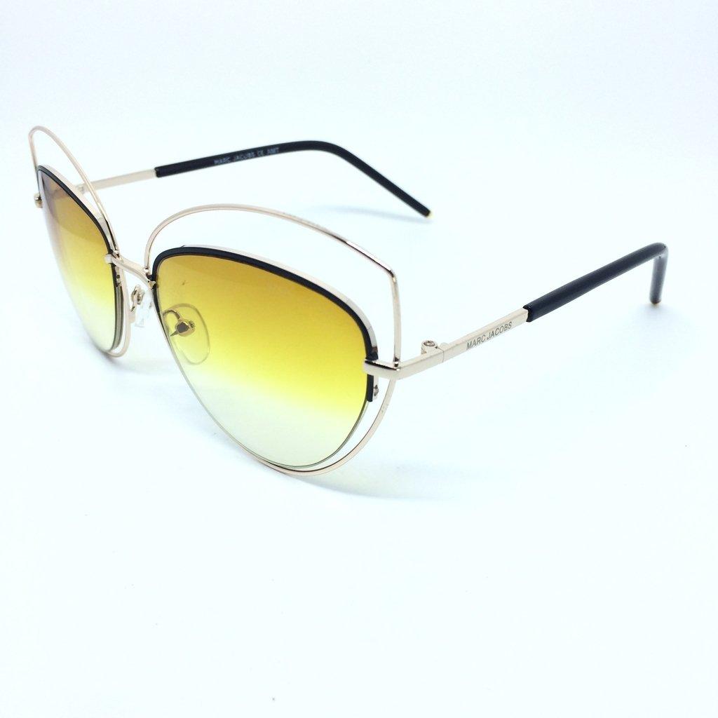 f3d19f92d3036 ... Óculos de sol Marc Jacobs Gatinho ...