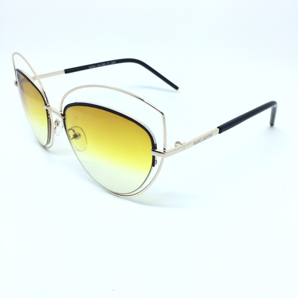 4ff094fdd8eac ... Óculos de sol Marc Jacobs Gatinho ...