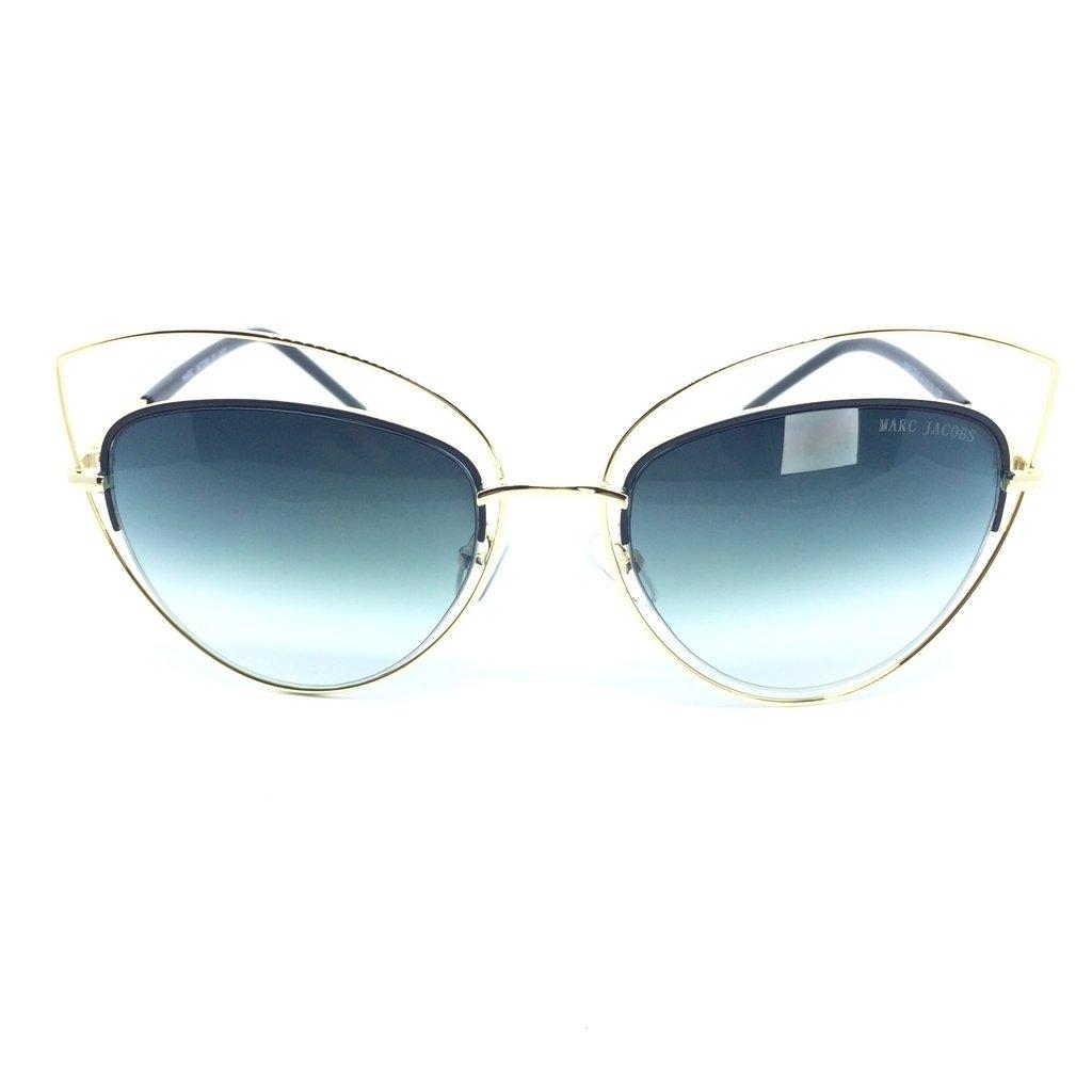 11c83047ec862 ... Óculos de sol Marc Jacobs Gatinho - loja online ...