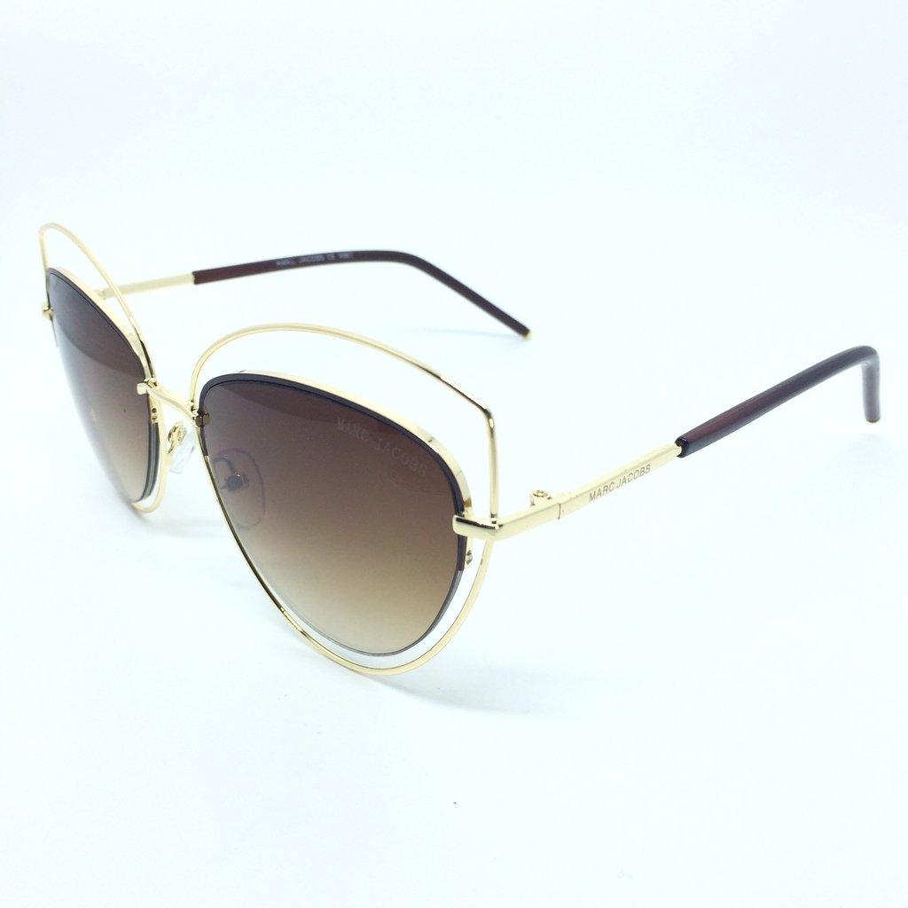 340da85c3be98 ... Óculos de sol Marc Jacobs Gatinho na internet