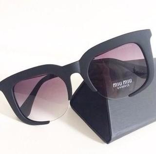 6a989768b717e Óculos de Sol Miu Miu Rasoir Comprar Miu-Miu 04LV na Ergovisão ...