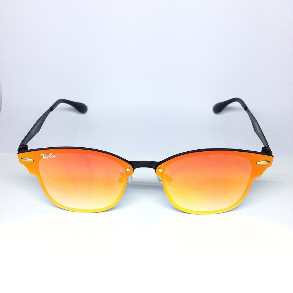 Oculos Ray Ban Masculino Blaze   David Simchi-Levi 6f1c512a25