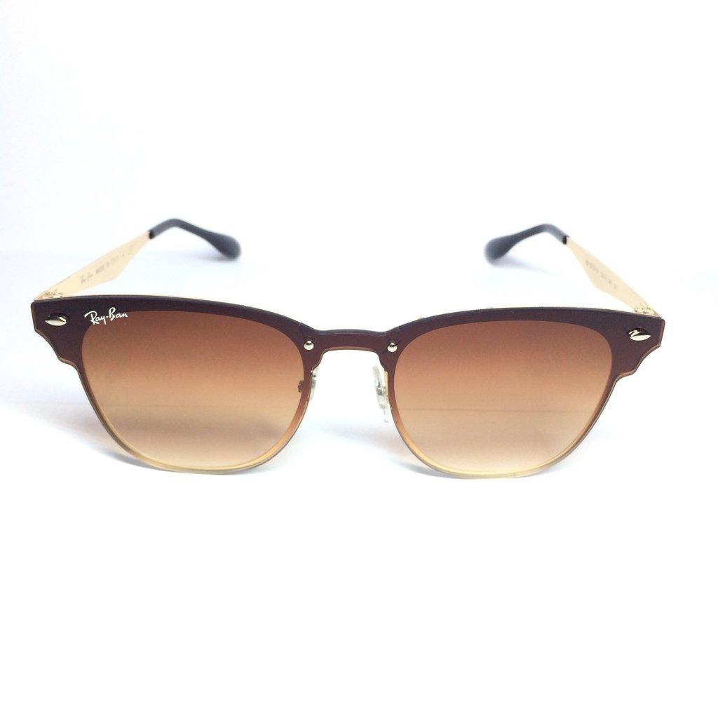 Óculos de sol Ray Ban Blaze Clubmaster - LOVE MONEY - Óculos de Sol e  Relógios 27ba1ce62b