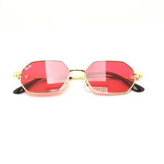 Óculos de Sol Ray-Ban Octagonal Flat a4796e1c8b