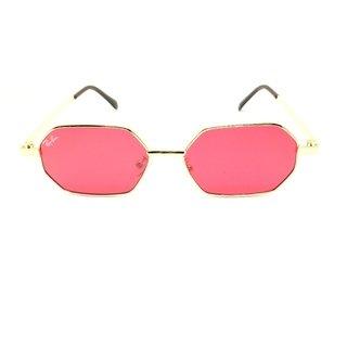 39f4cb050b20d ... Óculos de Sol Ray-Ban Octagonal Flat - comprar online ...