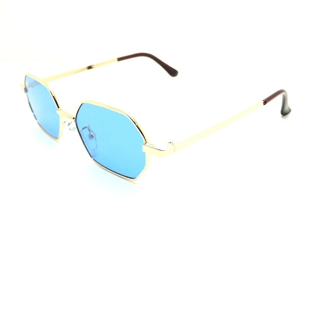 b32bad8c10305 ... comprar online Óculos de Sol Ray-Ban Octagonal Flat na internet ...
