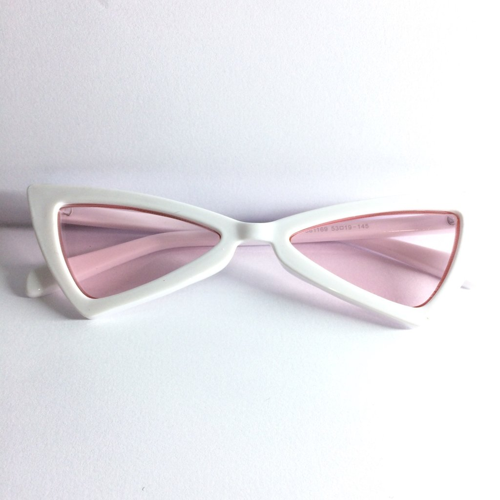 b5314d3cb ... buy online Óculos de Sol Retrô Gatinho Lolita on internet ...