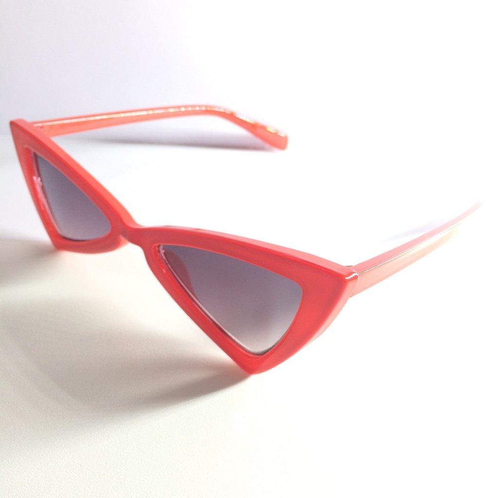 ef933596e ... Óculos de Sol Retrô Gatinho Lolita - comprar online ...