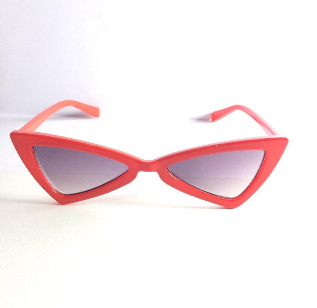 c18b3839e0b36 Óculos de Sol Retrô Gatinho Lolita on internet